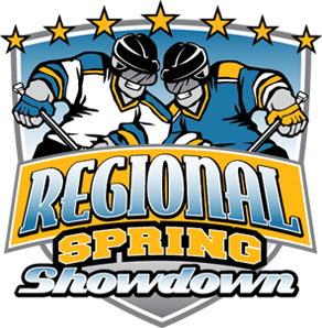 Regional Showdown Schedule - Brantford