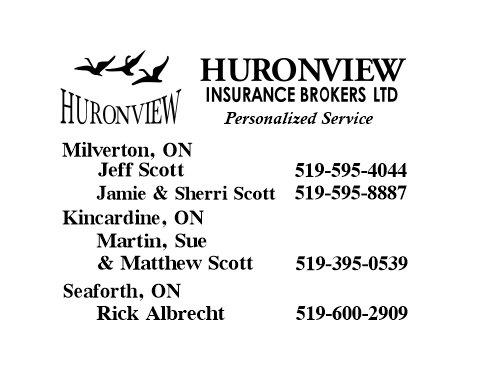Huronview Insurance